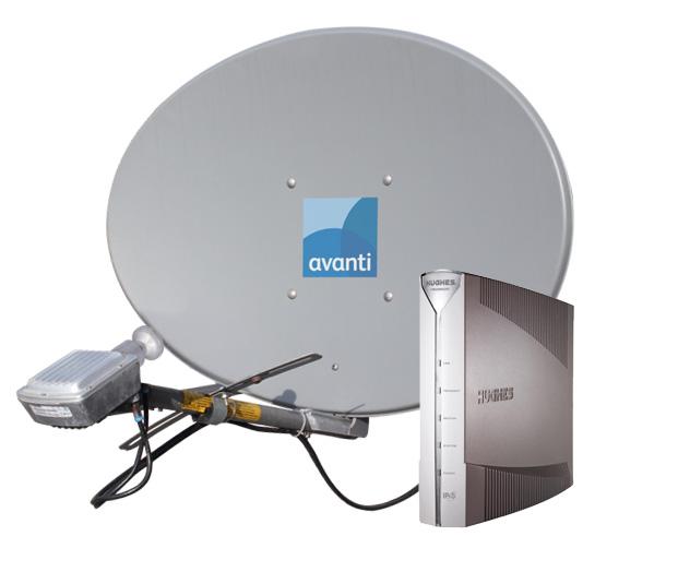 Best rural high speed internet options